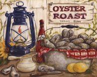 oyster-roast